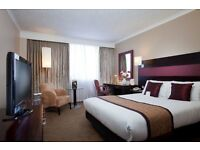 Room Attendant - Crowne Plaza Manchester Airport