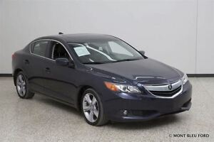 2013 Acura ILX PREMIUM PKG, LEATHER, ROOF, BACK-UP CAM  **NO ADM