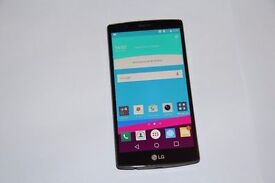 LG Electronics G4 5.5 inch Unlocked 32 GB - excellent condition