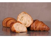Savoury Pastry and Bakery Chef for French Restaurant Group - Production Unit in West Acton