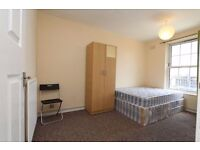 Stunning double room single use in Greenwich area