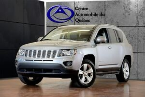 2015 Jeep Compass North ALL SEASON 4X4 MAGS 119$/2SEM+TX