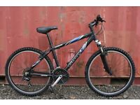 Giant Boulder Mountain Bike 17 Inch Fully Serviced