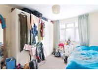 Large double room in Golders Green