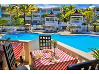 10 nights 4* all-inclusive in Dominican Republic in November for 2 people - hotel only NO flights