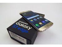 SAMSUNG GALAXY S7 EDGE 32GB NEW VODAFONE