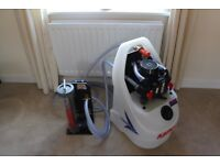 Power Flush £250 for 10 radiators