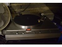 Akai Direct Drive Turntable