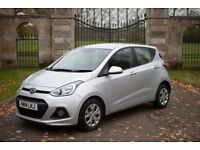 Hyundai i10 1.2 SE 5dr, Additional Features, Ex Showroom bought from new, 1 lady owner, low mileage