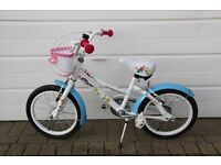 Girls Bicycle suit 4-6 year old