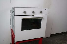 Ikea Brand Built-In Single Oven.Excellent Condition.12 Month Warranty.Delivery and Install Included*
