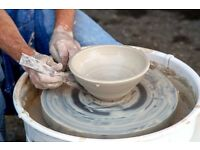 Swanspool Ceramics - Pottery classes in Castle Ashby, Northampton