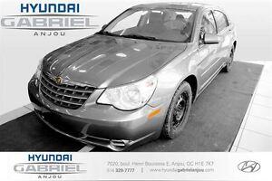 2007 Chrysler Sebring BAS, Km. TRÈS BAS MILEAGE !