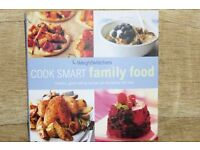 Weightwatchers Healthy Great Tasting Recipes All The Family Will Love Cookery Book,As New, Histon