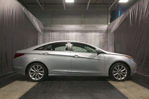 2013 Hyundai Sonata SE w/ LEATHER / SUNROOF