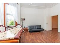 A Lovely 2 x bedroom garden flat in Cricklewood 5 minutes from the station - Shelley 07473792649