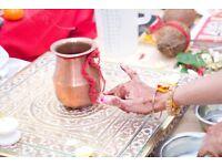 Bengali Wedding Female Photographer and Videographer/Asian Indian Photography and videography