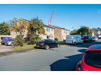 First floor maisonette to let in Cromwell Avenue, Thame