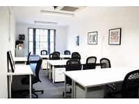 Land the band in Strand; customise your private office!