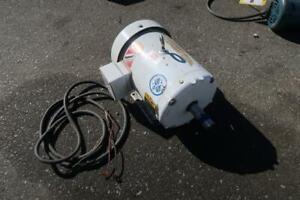BALDOR 10hp Industrial Electric Motor