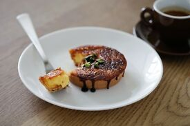 Head Pastry Chef - Pump Street Bakery, Orford, Suffolk