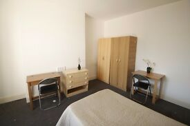PERFECT TWIN ROOM TO OFFER IN ARSENAL CLOSE TO THE TUBE STATION. 2A