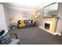 Stylish serviced apartment just a short walk from Parade in Leamington Spa