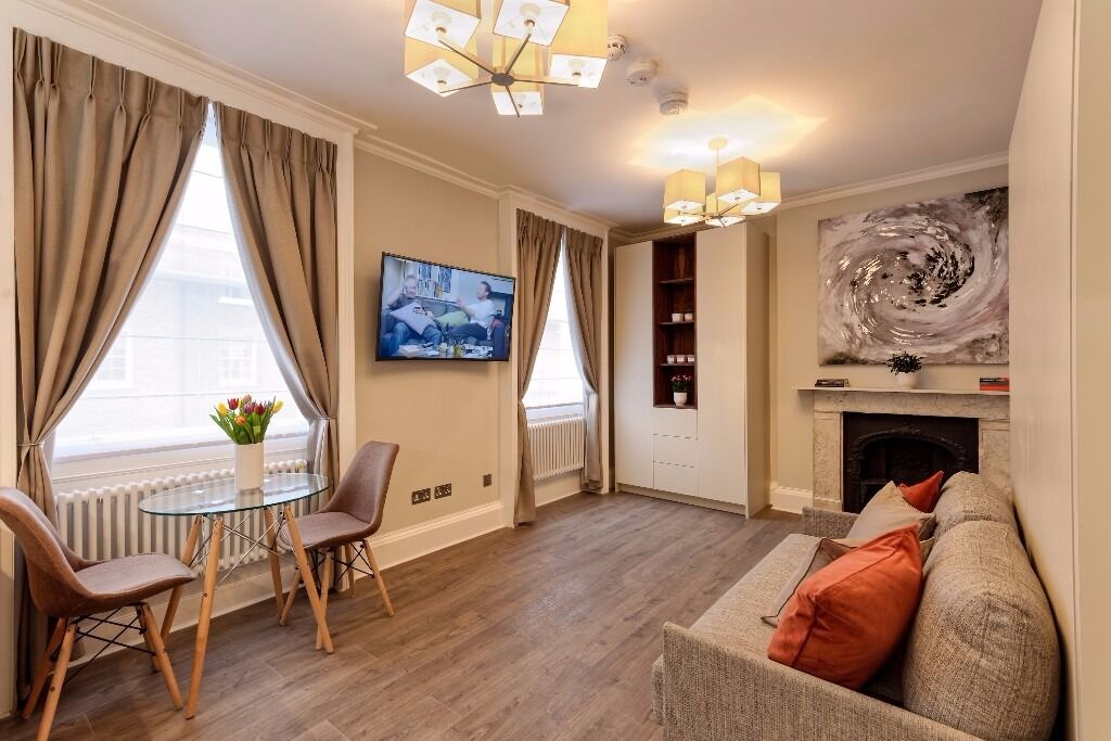Coming up for the SUMMER!!!!!! Luxury Flats in Central London, Marylebone, Notting Hill