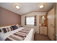 Carnaby Ashdale 2016 *Site fees & Installation included Static Caravan Holiday Home