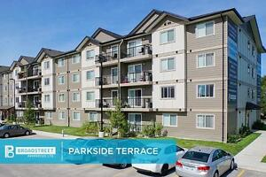Selkirk - New 2BR apartment w/in-suite laundry