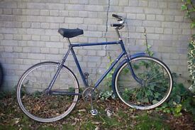 Mixed bicycle for parts or repair. All of them for £100