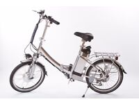 Folding Electric Bike for Sale