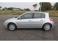Renault Megane Tech Run 1.5 DCi,2008,62mpg,£30 Road Tax,Alloys,Air Con,Electric Windows,Good Runner