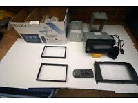 Kenwood GPS Navigation system DNX7240BT - car navigation/ audio / DVD etc/telephone