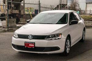 2013 Volkswagen Jetta LANGLEY LOCATION