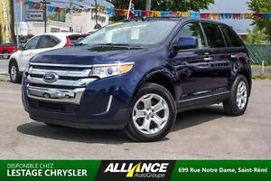 2011 Ford Edge SEL AWD NAVIGATION
