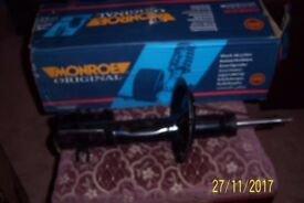 Fiat Coupe Front Shock Absorbers x 2