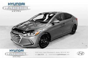 2017 Hyundai Elantra GL COMME UN NEUF SEULEMENT 6900KM