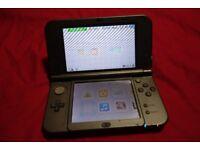Used New Nintedo 3DS XL