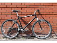 Kastle Degree 44.0 HDB Italian Retro MTB a real quality bike and fully serviced