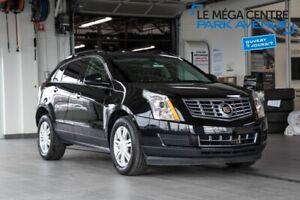 2015 Cadillac SRX SRX CUIR, MAGS, BLUETOOTH, BANCS CHAUFFANT