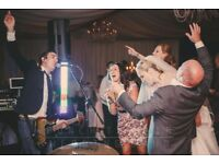 Wedding Live Rock & Pop Party Band Available