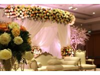 Florist Required for Event Company
