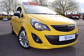 2014 (14) Vauxhall Corsa 1.2 petrol Limited Edition | Yes Cars 4 u - Portsmouth