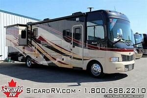 2013 Monaco MONARCH 36SFD