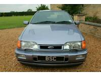 WANTED FORD SIERRA SAPPHIRE RS COSWORTH 2WD OR 4X4 ESCORT