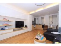 AMAZING RENOVATED ONE BEDROOM GROUND FLOOR FLAT ON SLOANE AVENUE MOMENTS FROM KINGS ROAD
