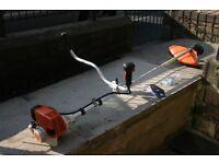 Petrol Stihl FS130 Pro Strimmer BushCutter