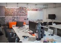 10-17 Person Office Available Soon ON EC2A 3DT ALL INCL. £5500 NO VAT REQUIRED