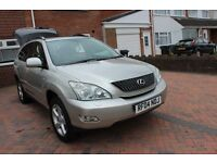 Lexus RX300**LONG MOT** amazing condition